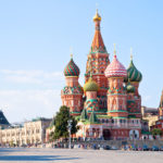 Mladen Krstajić iz Moskve: Dajte nam Rusiju