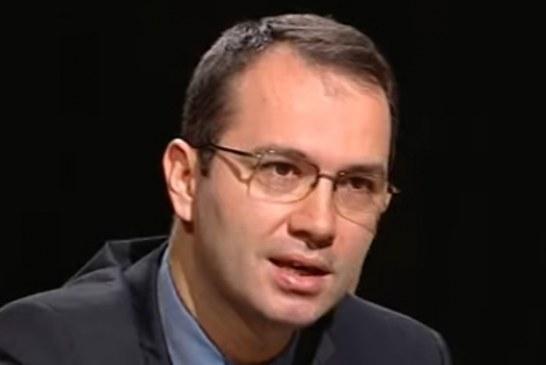 Miroje Jovanović ministru pravde Crne Gore: Zorane, nijeste dobro uvježbali Sinđelića