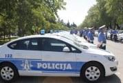 Skandal u CG policiji: Nema goriva za službena vozila!