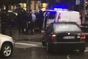 Pojačane policijske akcije u Podgorici: Racije u centru grada