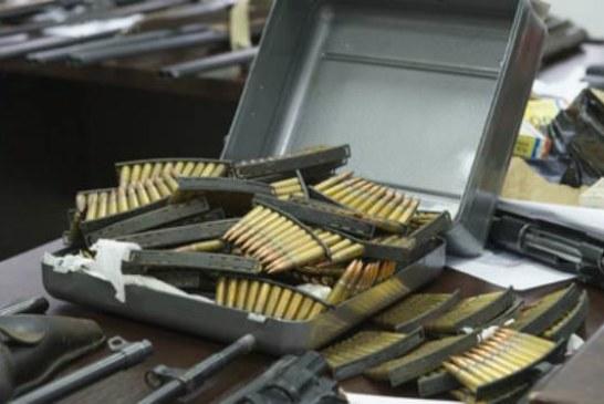 Sumnja se na vehabije: Arsenal oružja na granici sa Crnom Gorom