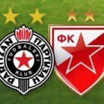 Loš fudbal u derbiju: Zvezda nosi bod iz Humske