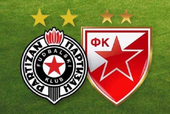 Ranjeni Partizan čeka Zvezdu: Evropski derbi u Humskoj