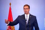 Vučić najavio žestok udar na narko-mafiju