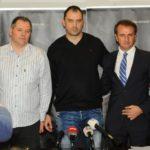 Promjene u KK Partizan: Čanak postavljen za trenera