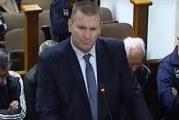 Saša Sinđelić kontradiktoran u odgovorima: Za optužbe o DF-u nema dokaza, Edijevo ime saznao u sudu