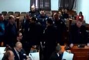 Incidente započeo Sinđelić, Mandić poručio: Katniću platićeš za laži