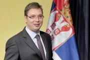 Pismo stiglo iz Njemačke: Vučiću prijete ustaški gerilci