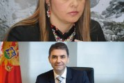 Prestrojavanje u DPS-u Podgorica pred izbore: Migovu fotelju mjerkaju i Daliborka i Petar