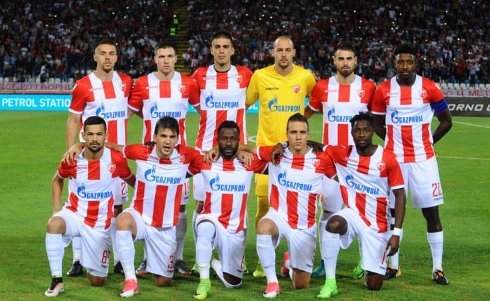 Zvezda putuje u Rusiju: CSKA stiže u Beograd