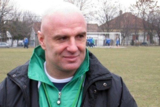 Grbalj dobio trenera, stigao Zoran Govedarica