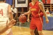 Danilo Ivanović nova nada košarke: Lebron Džejms iz Doljana
