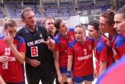Rukometašice Srbije pred važne duele: Spremne smo za najviša djela
