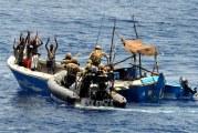 Na zapadnoj obali Afrike: Crnogorac akter napada pirata