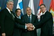 Nakon sastanka lidera regiona:Srbija sve bliža EU