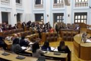 Prekinuta sjednica: Cetinje bez predsjednika