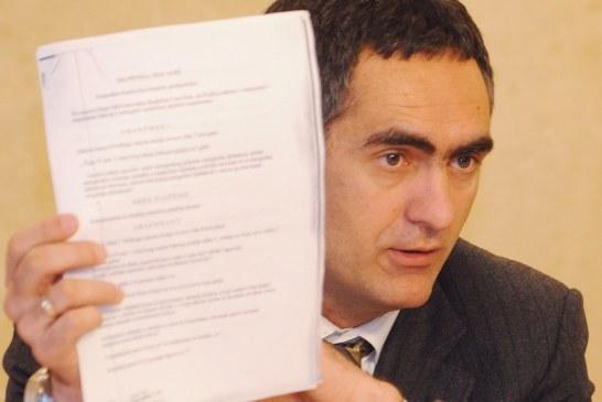 Damjanović: Ne isključujem mogućnost bojkota izbora