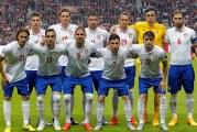 Izvlačenje parova u Moskvi: Srbija čeka rivale