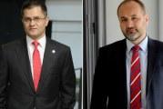 Jeremić i Janković odustaju od lokalnih izbora: Ili jesi ili nijesi stranka