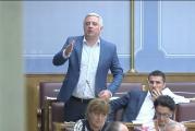 """Jovan Vučurović: """"Građanska"""" opozicija razbila jedinstvo"""
