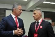 SD vjeruje samo lideru DPS-a: Ivan neće bez Mila