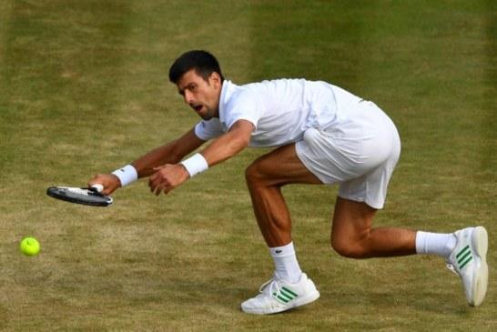 Novak odložio povratak na teren