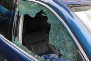 Državljani Alžira obijali auta: Lopovi u pritvoru