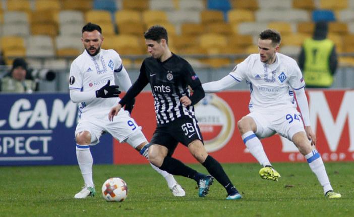 Sramna igra Partizana, nastavlja se brukanje!