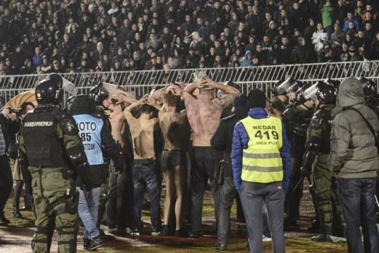 TV Partizan: Splićani rentirani da naprave haos