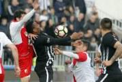 Imperativ pobjede u Humskoj: Partizan lomi Vošu