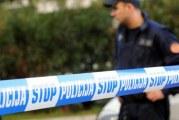Racije na Cetinju: Oduzeti droga i pištolj