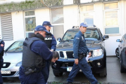 Marketing ili obračun sa kriminalom: Policija privodi pa odmah pušta