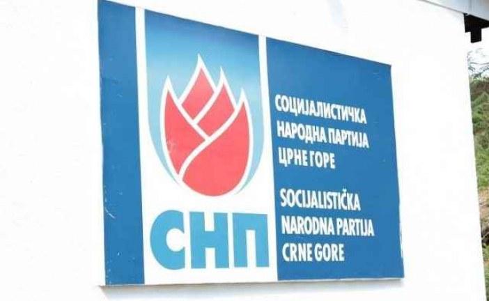 Crna Gora besudna zemlja u kojoj onaj koji je na vlasti može sve