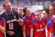 Balkanski klasik u Njemačkoj: Srbija u nedelju protiv Crne Gore