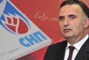 Izvor blizak bivšem lideru SNP-a potvrdio za Borbu: Milić neće da ćuti na amnestiranje Duškovog ubice