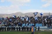 Sutjeska gazi, Kom razočarao navijače