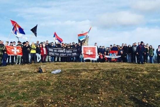 Treći marš na Bojnu njivu: Potomci mojkovačkih heroja se ponose precima