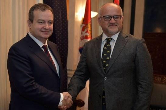 """Borba saznaje, Dačić odbio saradnju: Srbija neće spasavati optužnicu za """"državni udar"""""""