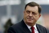 Dodik: Raširite zastave, Srpska je država