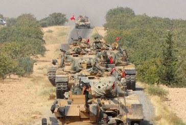Rusija i Turska dogovaraju vojnu operaciju