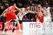 Zvezda trojkama u nastavku srušila Partizan
