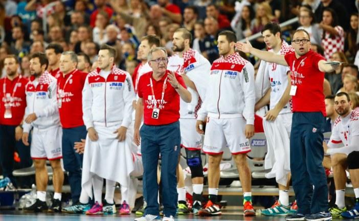 Hrvatska nadigrala Srbiju