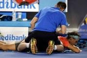 Nadal predao, Čilić u polufinalu!
