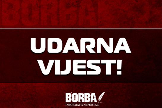 Na kapiji brda Gorica: Pronađeno tijelo bez znakova života, sumnja se na pokušaj ubistva!