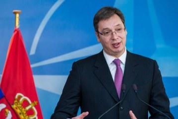 Borba saznaje u kabinetu Vučića: Pitanje Kosova i Metohije se neće rješavati u medijima, iako to neki žele