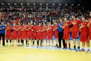 Crna Gora izgubila: Za prolaz protiv Slovenije