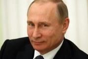 Susret predsjednika Rusije i Argentine