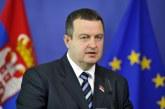 Dačić: Srbija neće nastaviti dijalog s Prištinom dok oni ne ukinu takse!