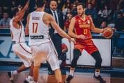 Mitrović pozvao 16 košarkaša za duele sa Slovenijom i Španijom