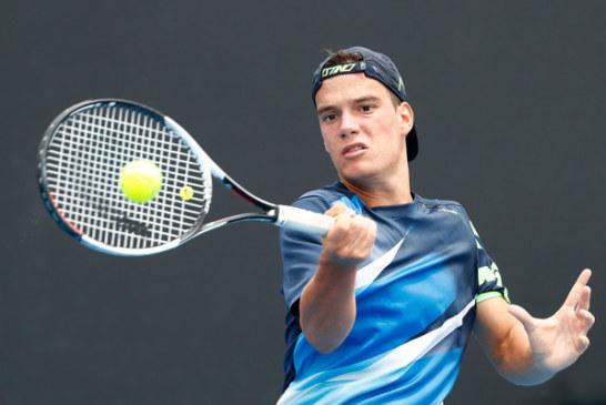 Miladinović u polufinalu Australijan opena